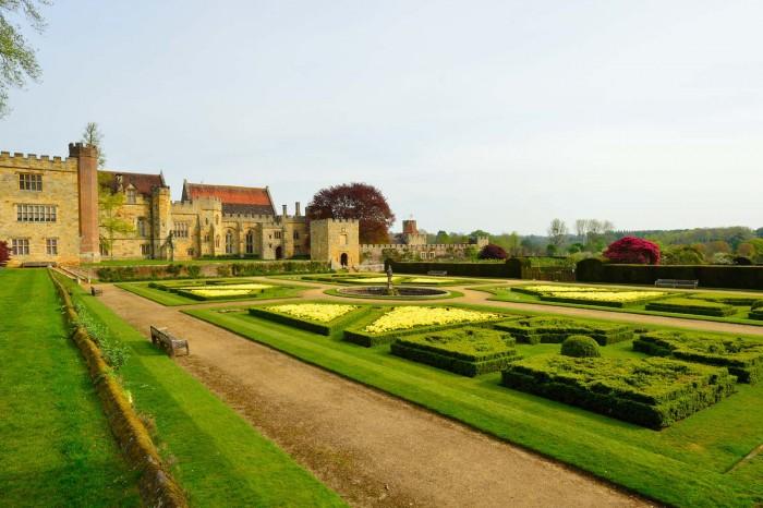 Penshurst-Place-Gardens